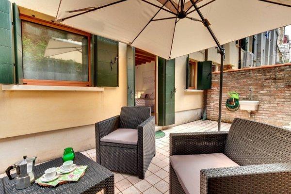Cannaregio - Venice Style Apartments - фото 1