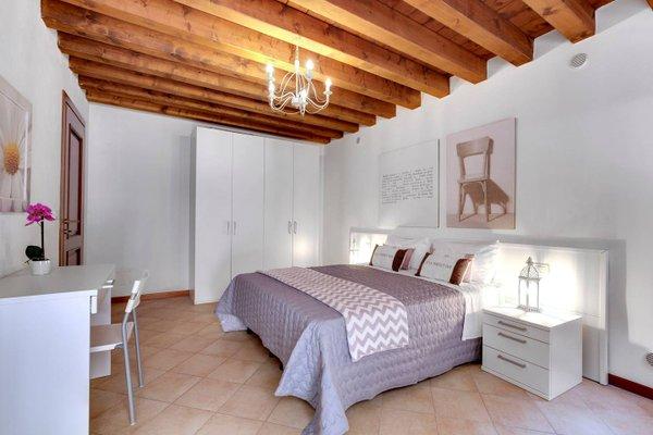 Cannaregio - Venice Style Apartments - фото 11