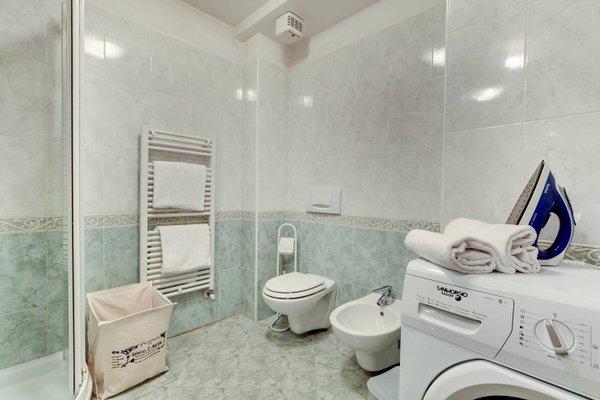 Cannaregio - Venice Style Apartments - фото 12