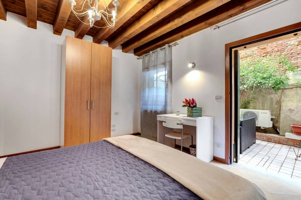 Cannaregio - Venice Style Apartments - фото 13