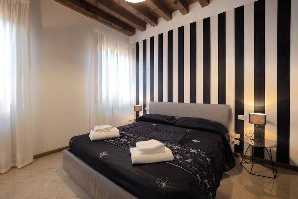 Cannaregio - Venice Style Apartments - фото 16