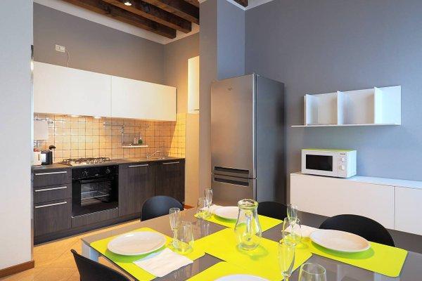 Cannaregio - Venice Style Apartments - фото 17