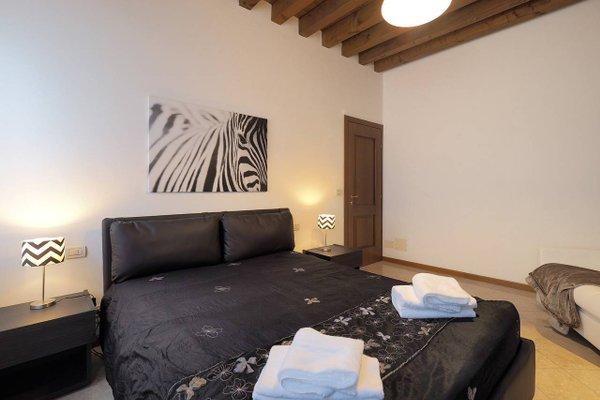 Cannaregio - Venice Style Apartments - фото 18