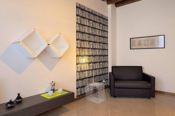Cannaregio - Venice Style Apartments - фото 19