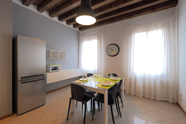 Cannaregio - Venice Style Apartments - фото 20