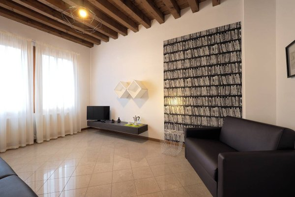 Cannaregio - Venice Style Apartments - фото 22