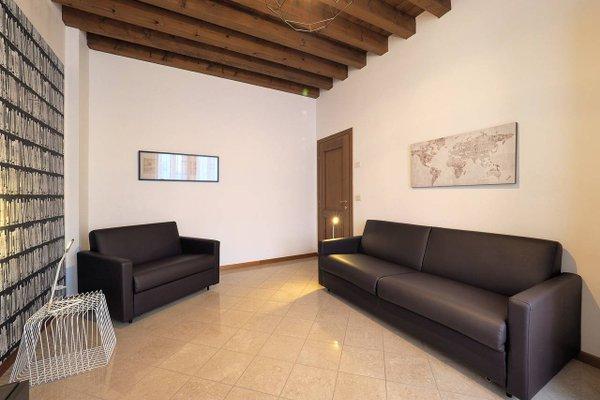 Cannaregio - Venice Style Apartments - фото 23
