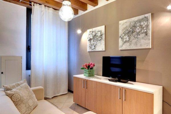 Cannaregio - Venice Style Apartments - фото 5