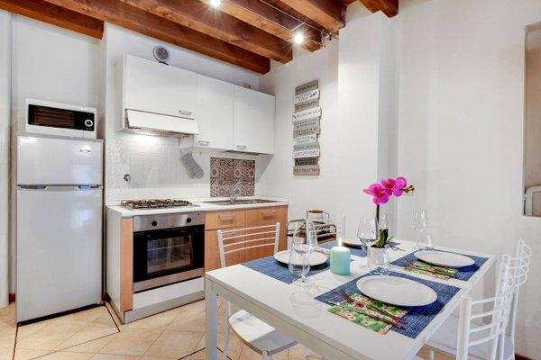 Cannaregio - Venice Style Apartments - фото 7