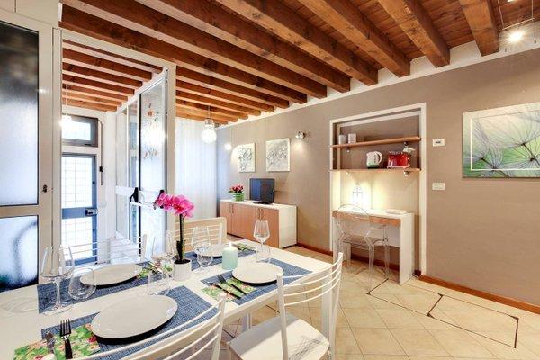 Cannaregio - Venice Style Apartments - фото 8