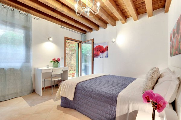 Cannaregio - Venice Style Apartments - фото 9