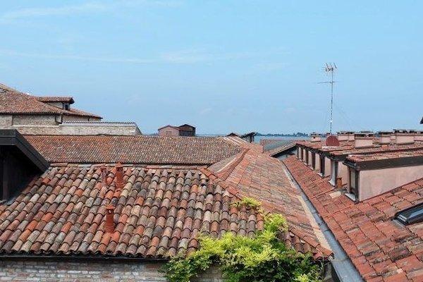 Ca dell'Oleandro - фото 23