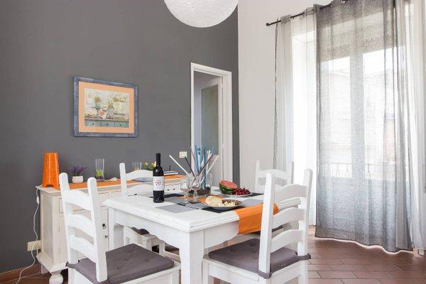 Ortigia Apartment - фото 11