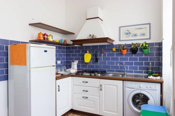 Ortigia Apartment - фото 18