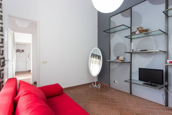Ortigia Apartment - фото 19