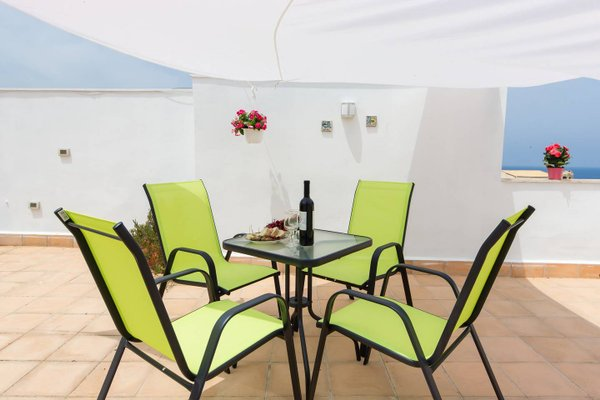 Ortigia Apartment - фото 6