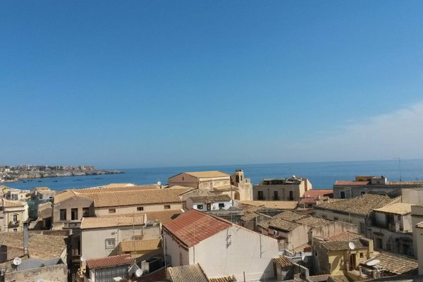 Ortigia Apartment - фото 7