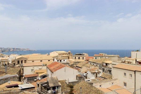 Ortigia Apartment - фото 9