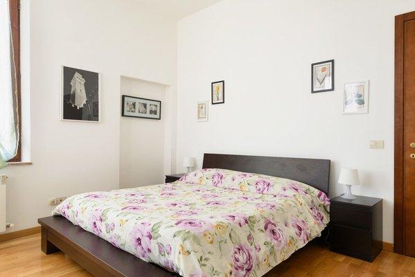 Casa di Osio - Porta Romana - фото 10