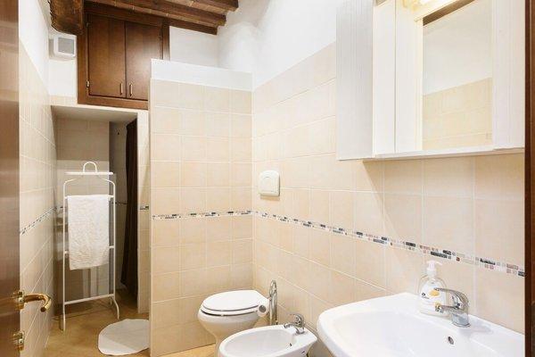 Casa di Osio - Porta Romana - фото 16