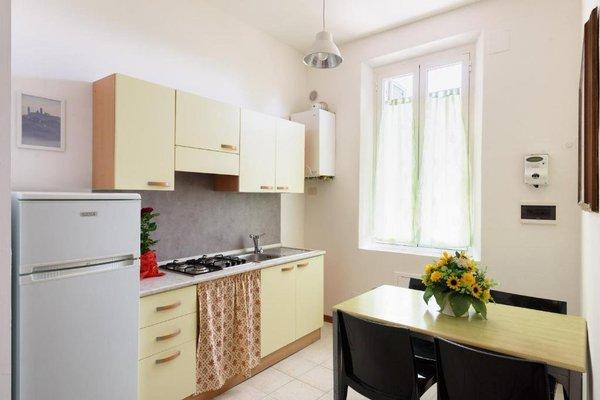 Casa di Osio - Porta Romana - фото 3