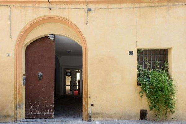 Casa di Osio - Porta Romana - фото 5