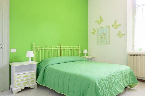 Casa di Osio - Porta Romana - фото 6