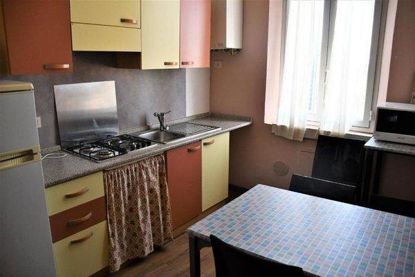Casa di Osio - Porta Romana - фото 8