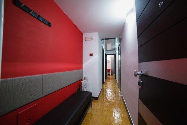 Exclusive Central Residences Porta Rateprandi - фото 16