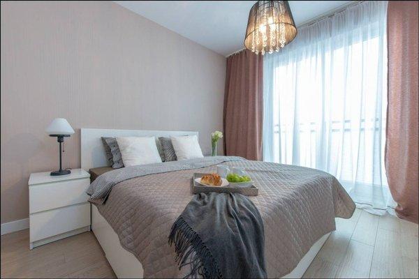P&O Apartments Piekna - фото 2