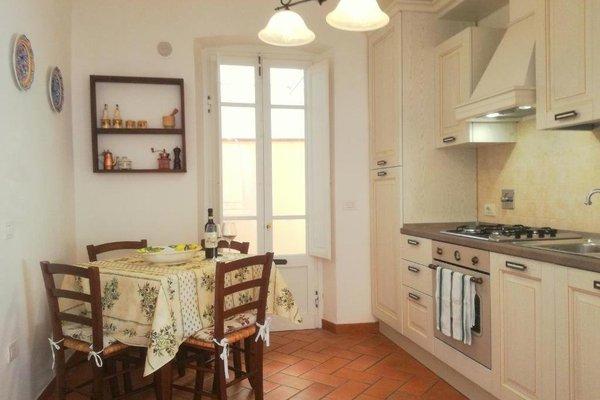 Datini Apartment - фото 4