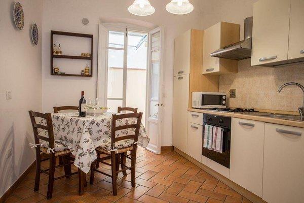 Datini Apartment - фото 9
