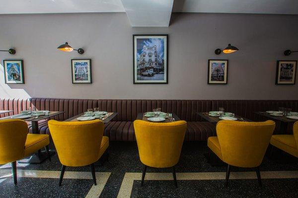 Boutique Hotel Gauthier - фото 13