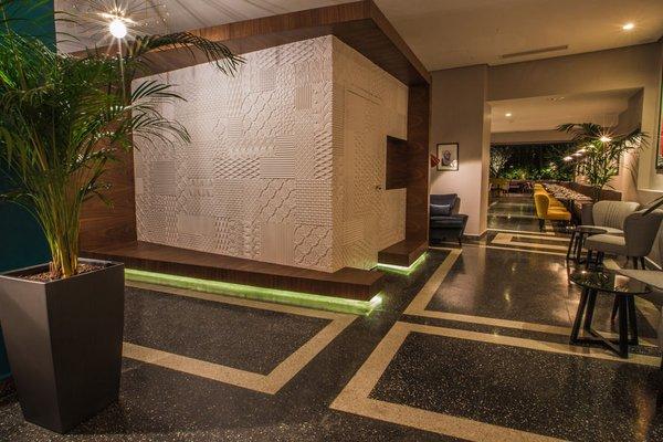 Boutique Hotel Gauthier - фото 21
