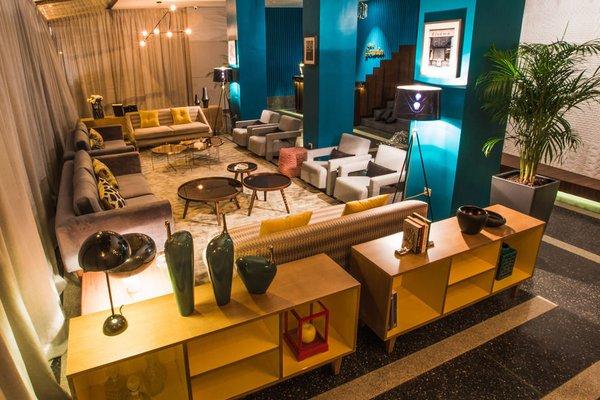 Boutique Hotel Gauthier - фото 22