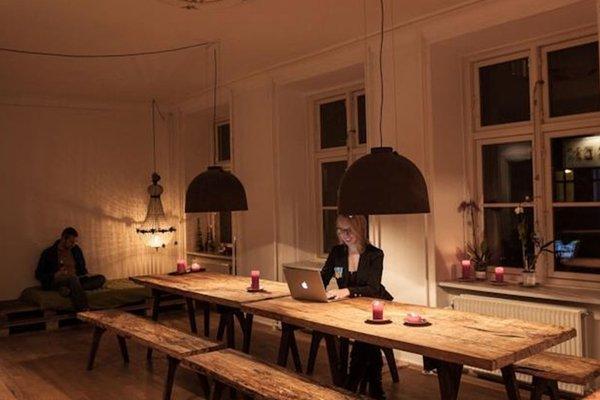 Copenhagen Backpackers Hostel - фото 10