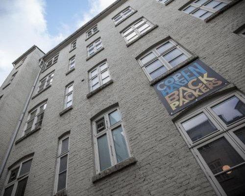 Copenhagen Backpackers Hostel - фото 22