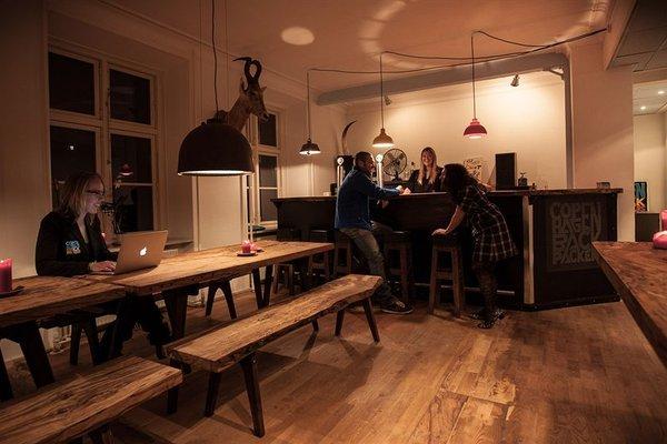 Copenhagen Backpackers Hostel - фото 7