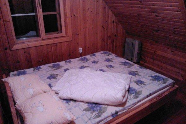 Hundi Holiday House - фото 1