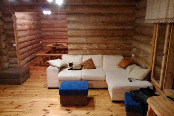 Hundi Holiday House - фото 13