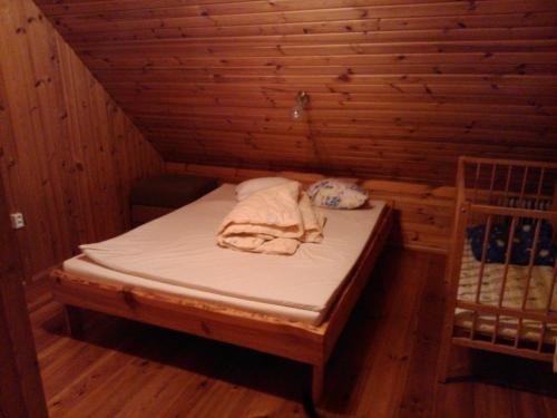 Hundi Holiday House - фото 17