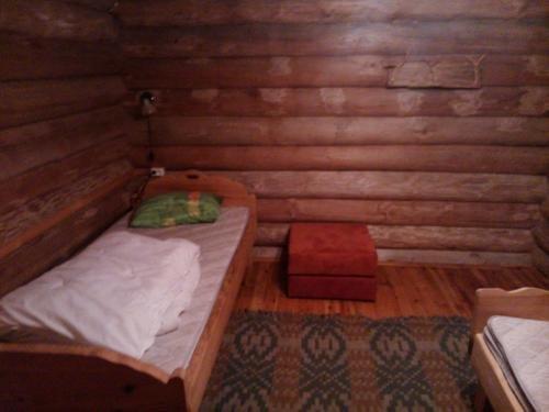 Hundi Holiday House - фото 20