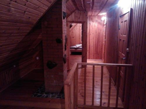 Hundi Holiday House - фото 22