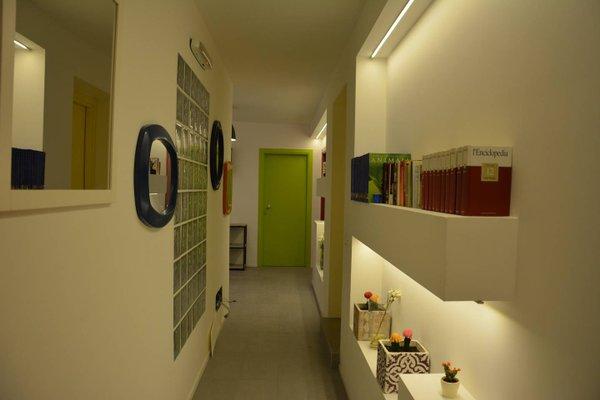Pretoria Rooms & Apartment - фото 12