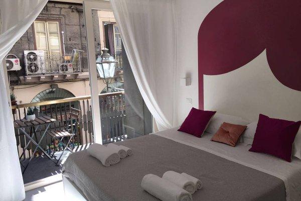 Pretoria Rooms & Apartment - фото 15