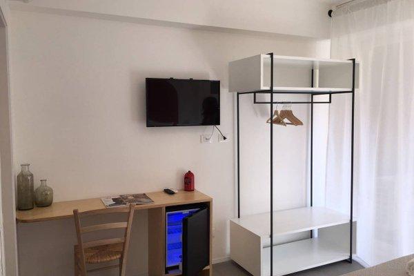 Pretoria Rooms & Apartment - фото 16