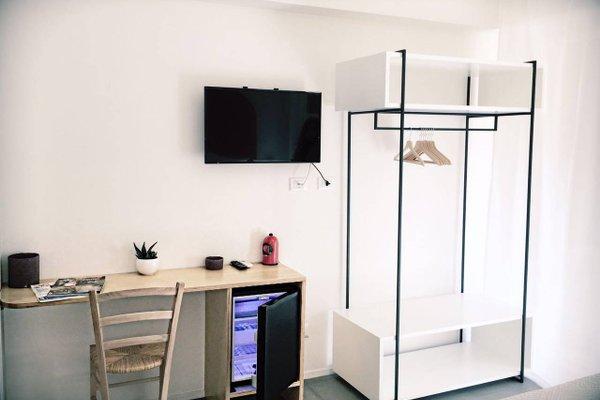 Pretoria Rooms & Apartment - фото 17