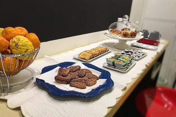 Pretoria Rooms & Apartment - фото 18