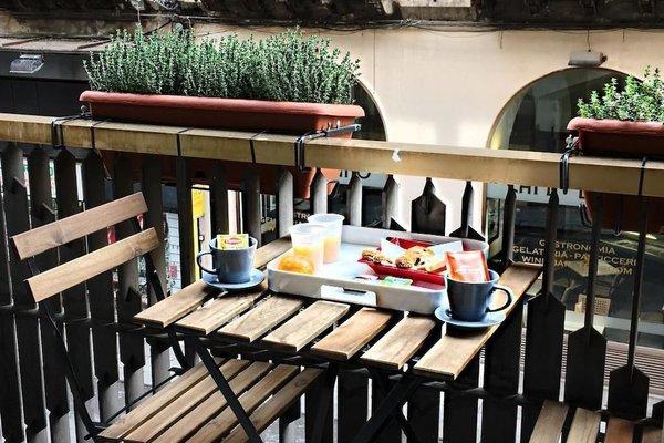 Pretoria Rooms & Apartment - фото 20