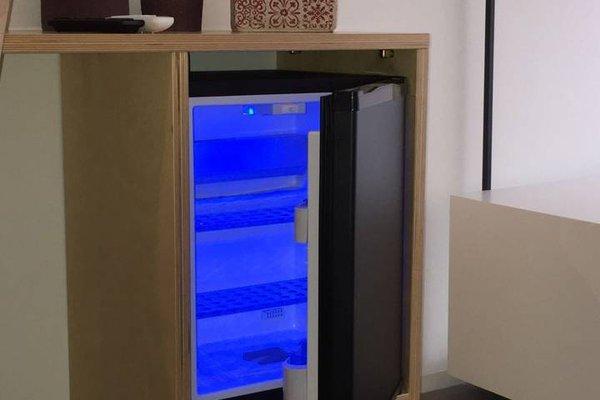 Pretoria Rooms & Apartment - фото 22